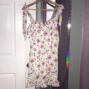 Women's Woven Dress